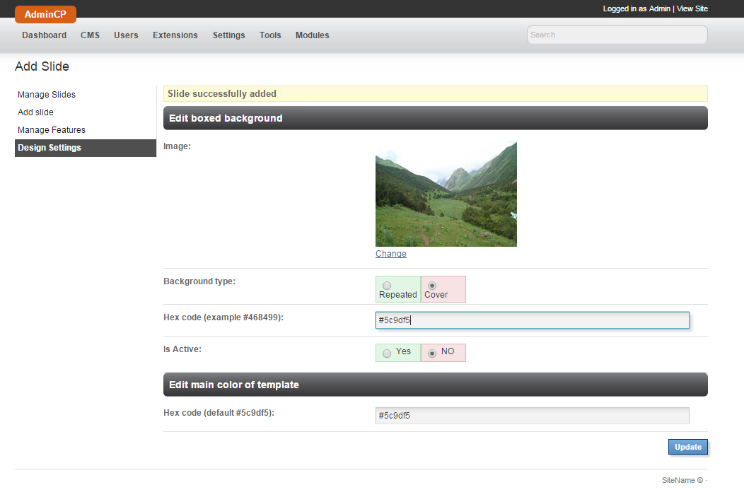 PhpFox Social Network Software