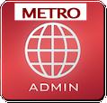 Metro Admin Template