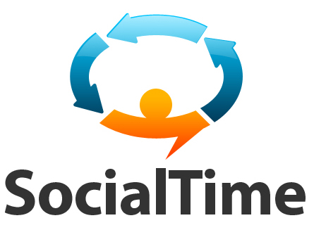 SocialTime Template 4